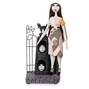 Sally 25th Anniversary Limited Edition Doll - The Nightmare Before Christmas