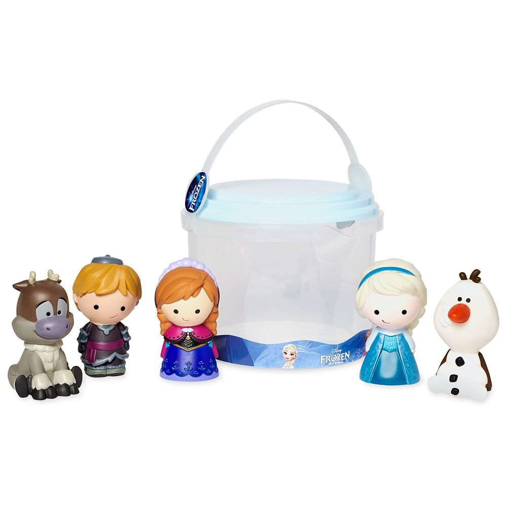 Frozen Bath Set Official shopDisney
