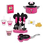 Minnie Mouse Gourmet Cooking Set