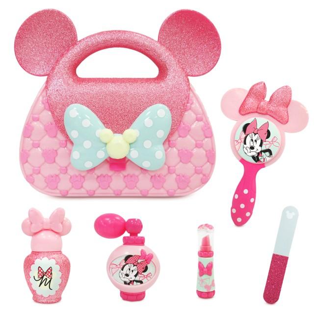 Minnie Mouse Beauty Play Set