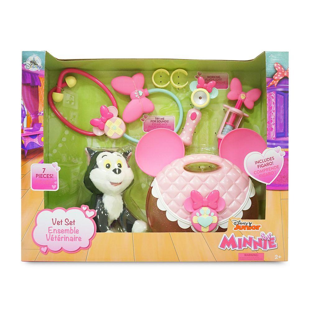 Minnie Mouse Vet Set