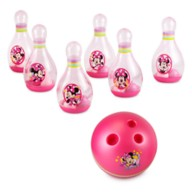 Minnie Mouse Bowling Play Set