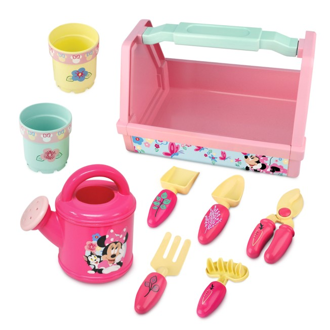 Minnie Mouse Garden Play Set