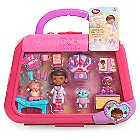 Doc McStuffins Mini Figurine Baby Cece Set