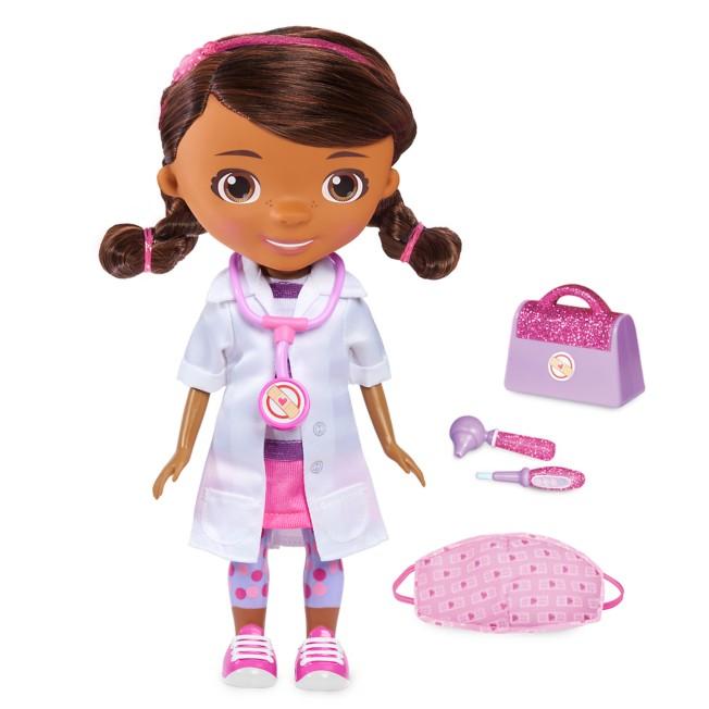 Doc McStuffins Wash Your Hands Doll
