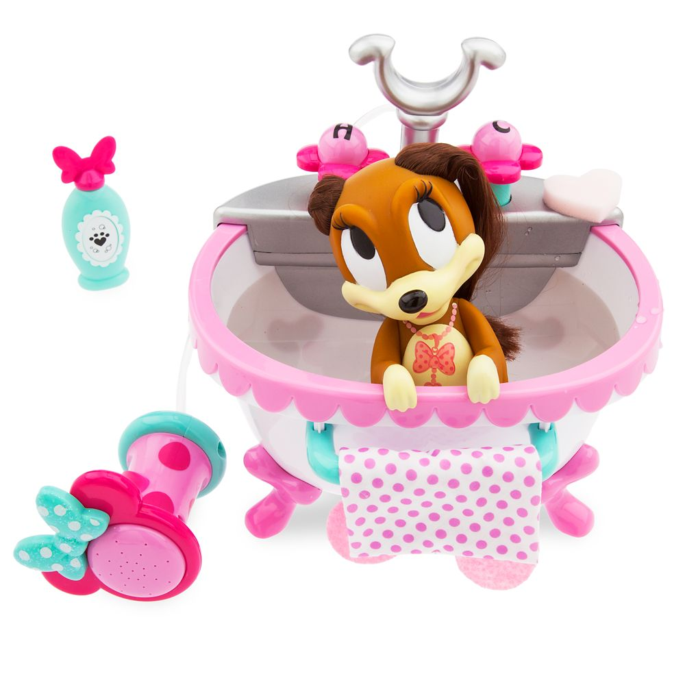 Fifi Pet Bath Play Set