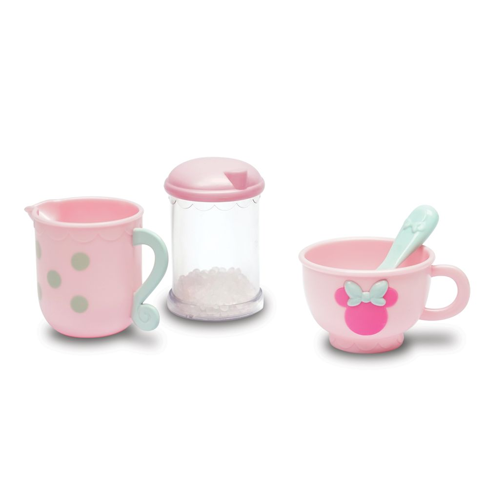 Minnie Mouse Barista Play Set