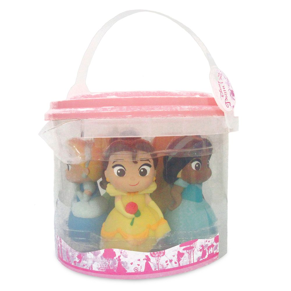 Disney Princess Bath Set