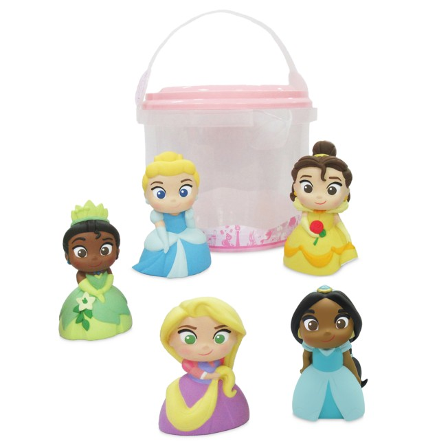Disney Princess Bath Set