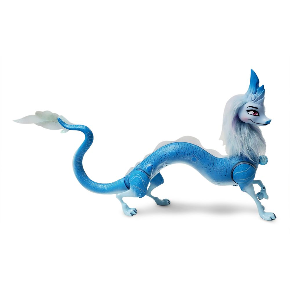 Sisu Dragon Lights and Sounds Toy – Disney Raya and the Last Dragon