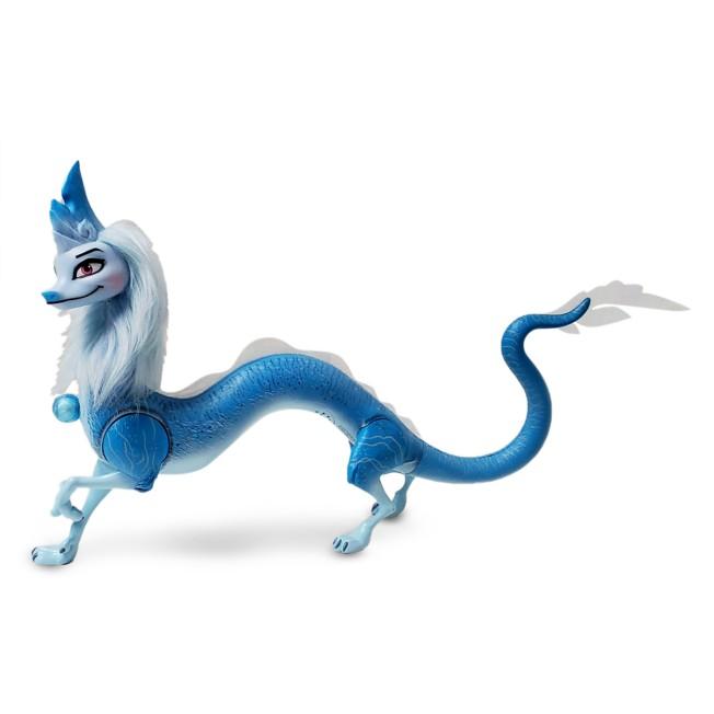 Sisu Dragon Lights and Sounds Toy – Disney Raya and the Last Dragon
