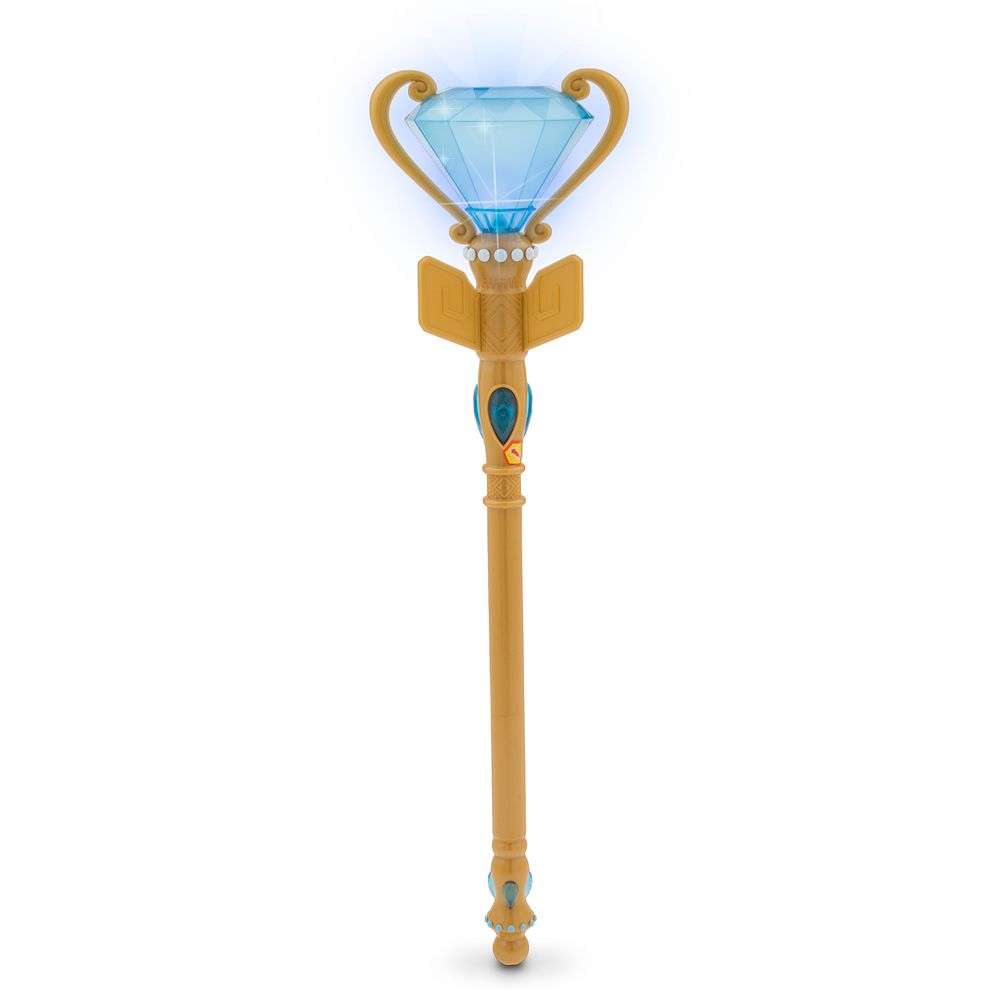 Elena of Avalor Scepter with Lights and Sounds