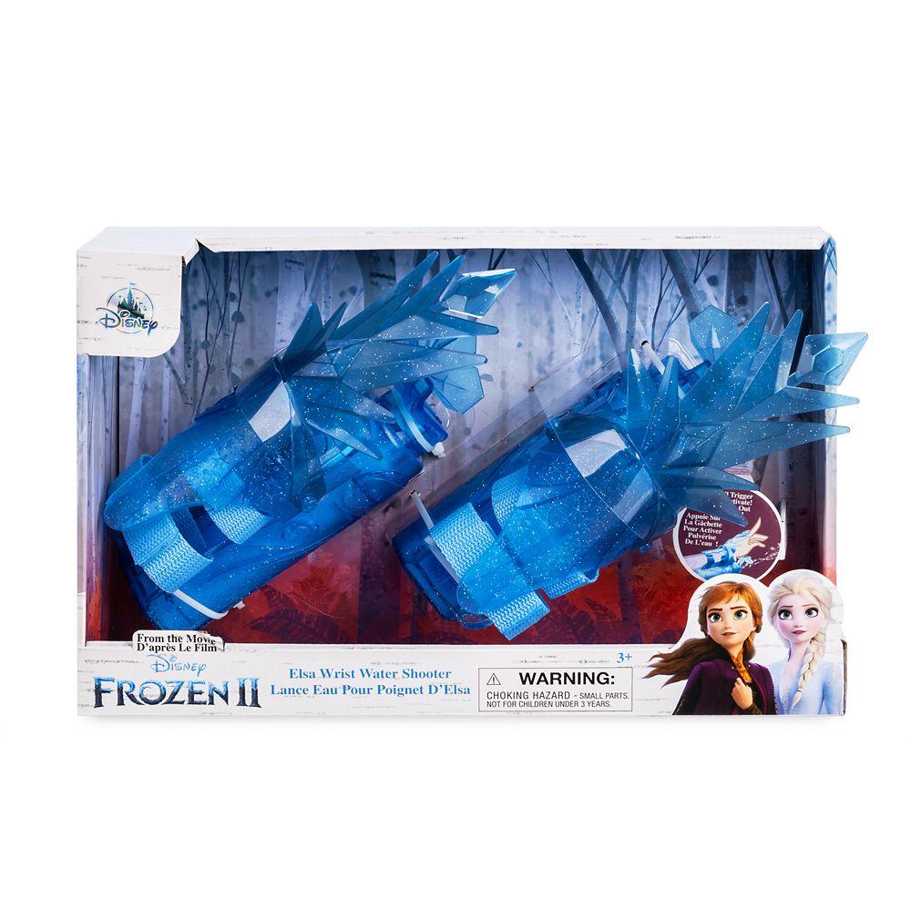 Elsa Wrist Water Shooter Set – Frozen 2
