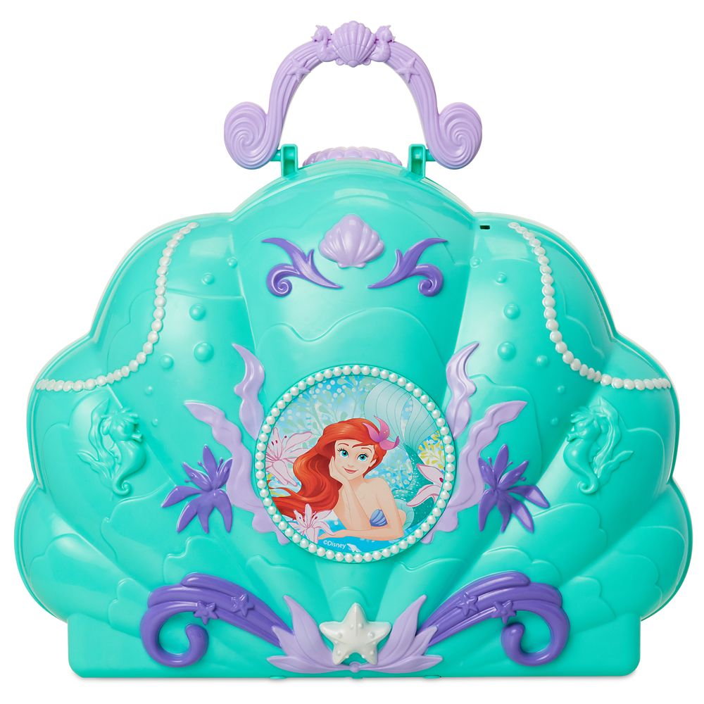 Ariel Tabletop Vanity Play Set Shopdisney