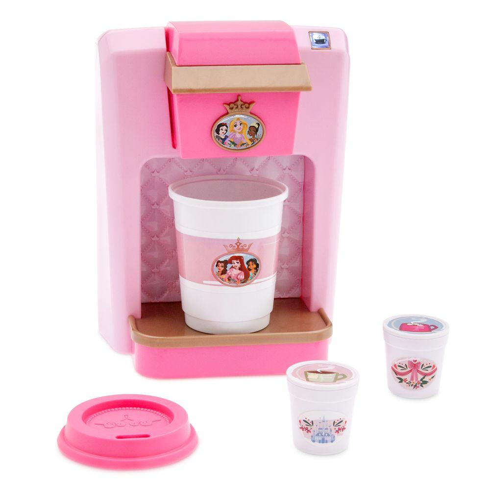 Disney Princess Play Gourmet Beverage Maker