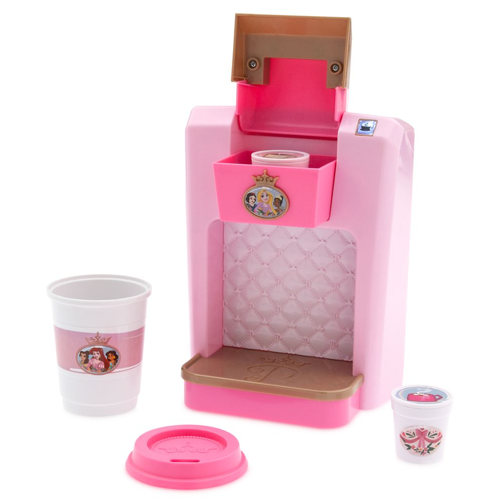 Disney Princess Play Gourmet Beverage Maker