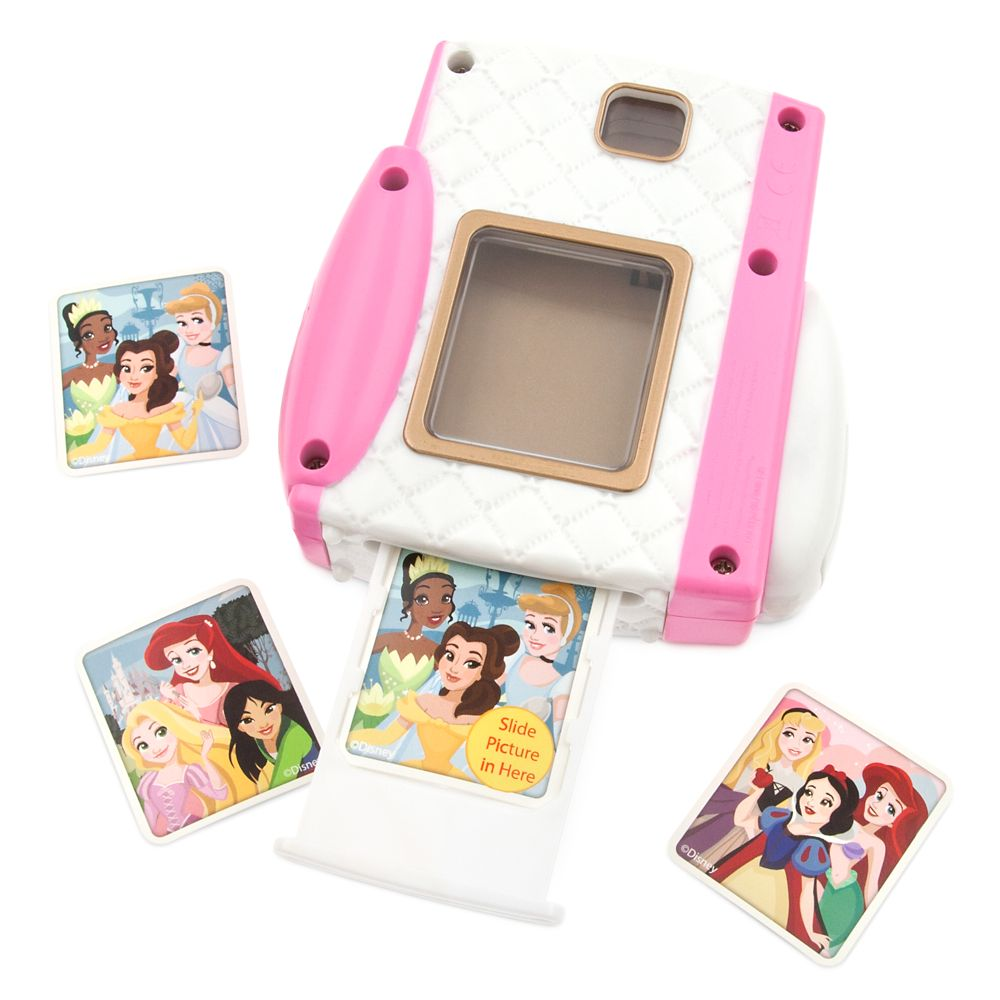 Disney Princess Snap & Go Play Camera