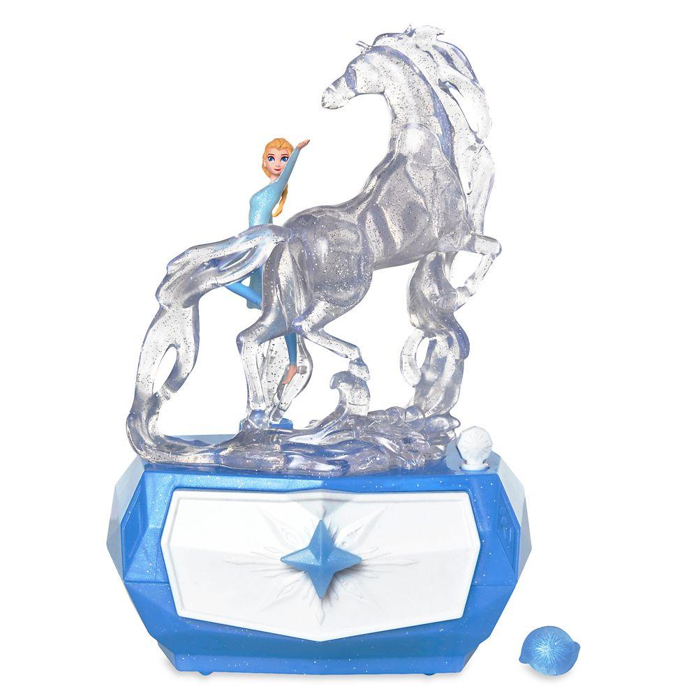 Elsa & Water Nokk Jewelry Box – Frozen 2