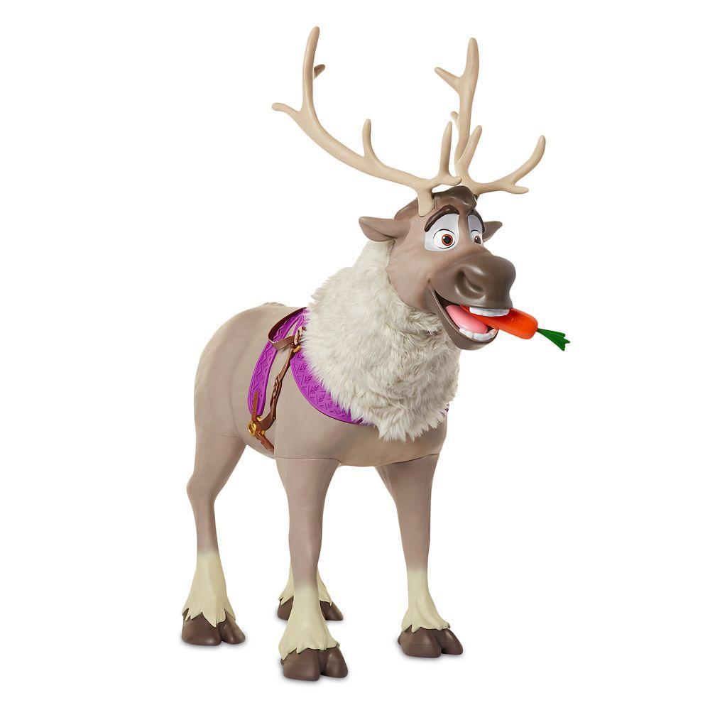 Sven ''My Size Sven'' Play Reindeer – Frozen 2