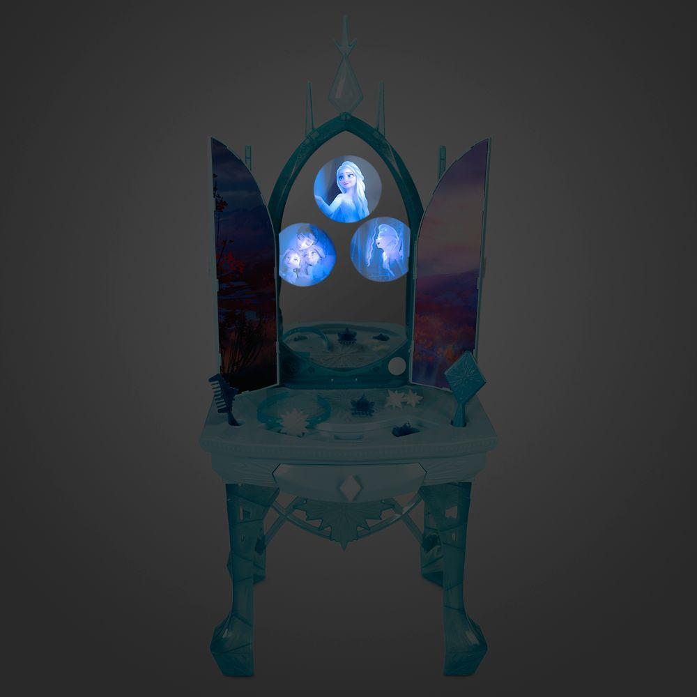 Elsa Enchanted Ice Vanity – Frozen 2