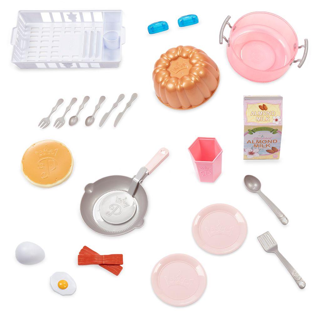 Disney Princess Gourmet Smart Kitchen Play Set
