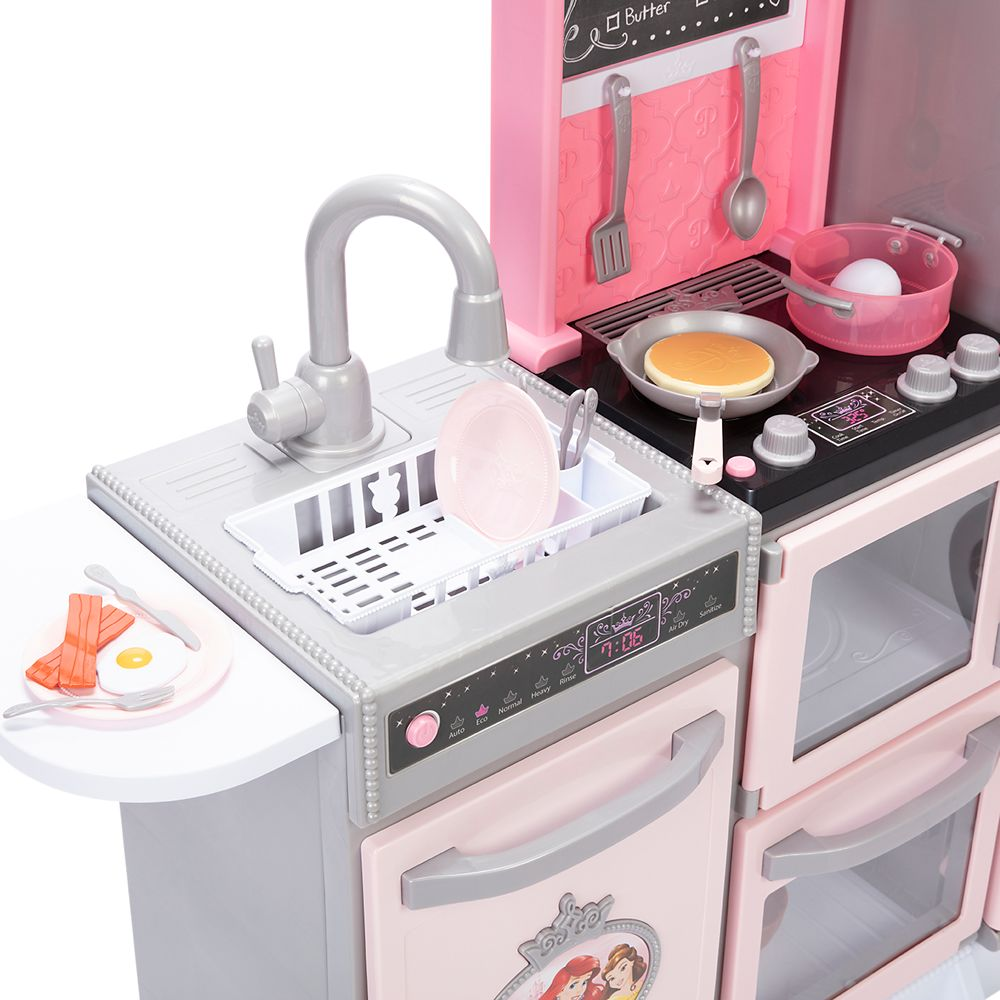 Disney Princess Gourmet Smart Kitchen Play Set Shopdisney