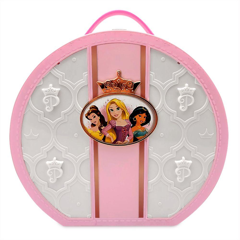 Disney Princess Light-Up and Style Vanity Play Set
