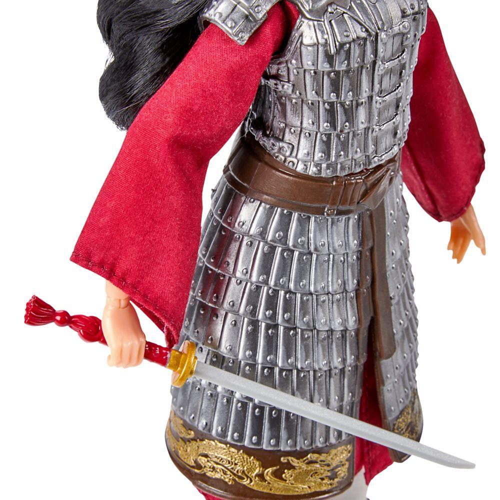 Mulan and Xianniang Doll Set by Hasbro – Live Action Film – 11 1/2''