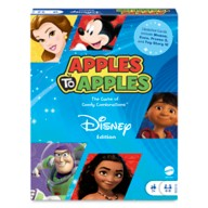 Apples to Apples Game Disney Edition