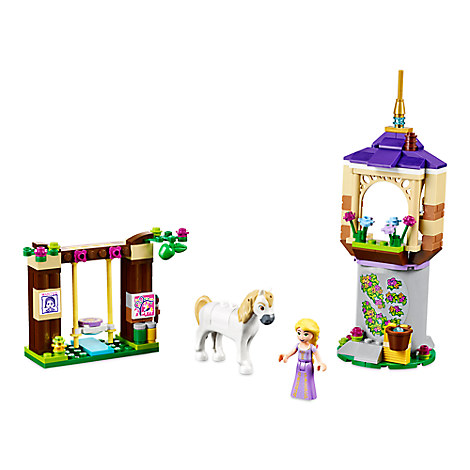 Rapunzel's Best Day Ever Playset by LEGO