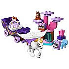 Sofia the First: Sofia's Magical Carriage LEGO Duplo Playset