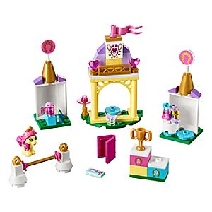 Petite's Royal Stable Playset by LEGO – Palace Pets