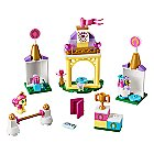 Petite's Royal Stable Playset by LEGO - Palace Pets