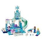 Anna & Elsa's Frozen Playground LEGO Juniors Playset