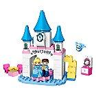 Cinderella's Magical Castle LEGO Duplo Playset