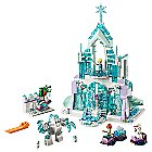 Elsa's Magical Ice Palace Playset by LEGO