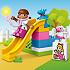 Doc McStuffins Backyard Clinic Playset by LEGO Duplo