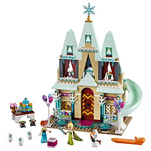 Arendelle Castle Celebration Playset by LEGO  -  Frozen
