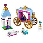Pumpkin's Royal Carriage Playset by LEGO - Palace Pets
