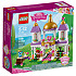 Palace Pets Royal Castle Playset by LEGO - Palace Pets