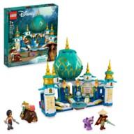 LEGO Raya and the Heart Palace 43181 – Disney Raya and the Last Dragon