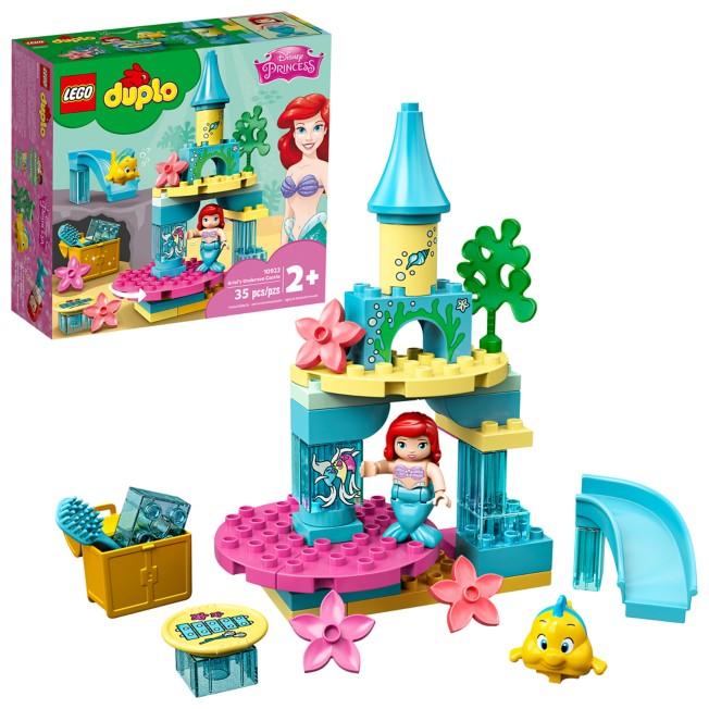 LEGO Disney Princess Ariel's Undersea Castle 10922