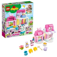 LEGO DUPLO Minnie Mouse's House and Café 10942