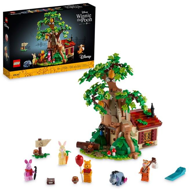 LEGO Winnie the Pooh 21326