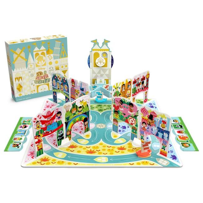 Disney it's a small world Board Game