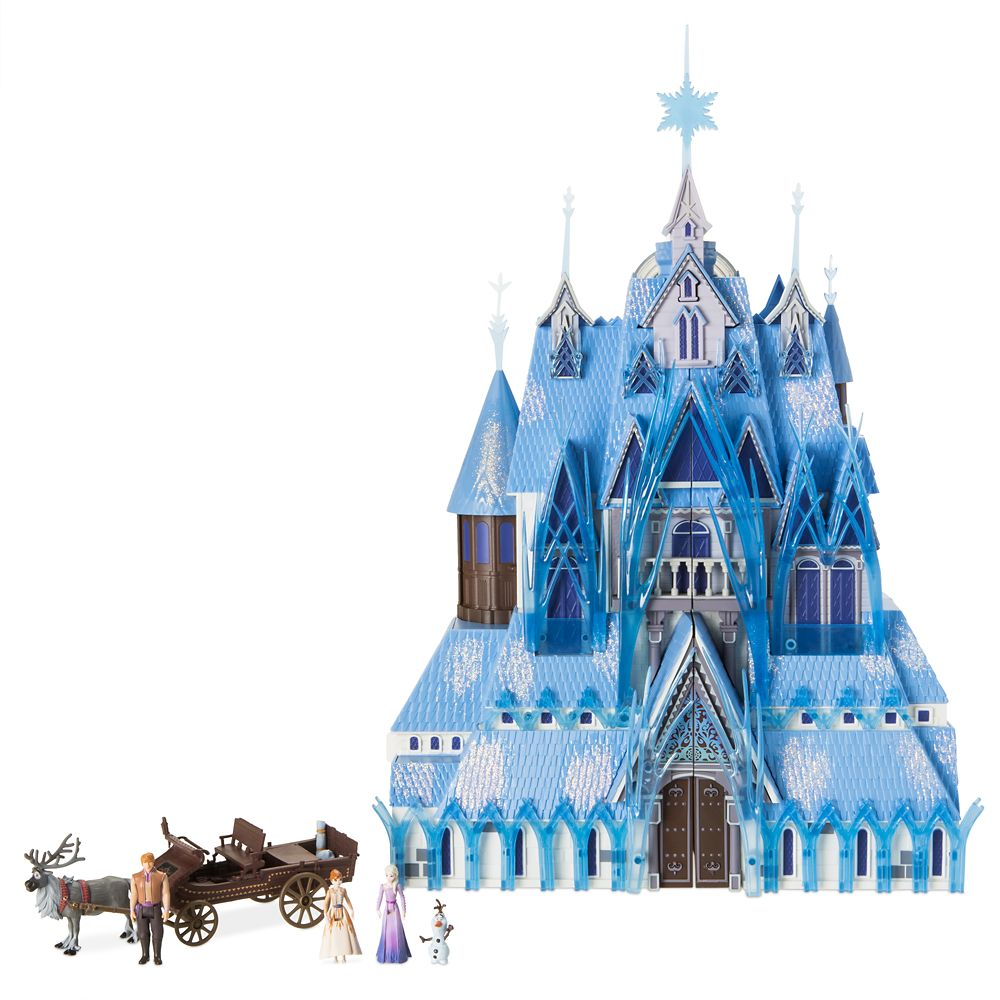 Arendelle Castle Play Set – Frozen 2