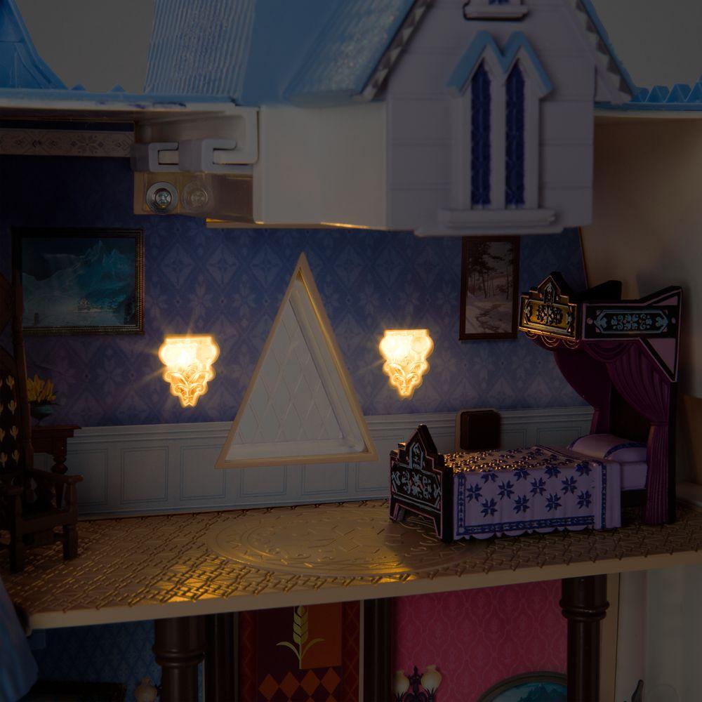 Arendelle Castle Play Set – Frozen 2