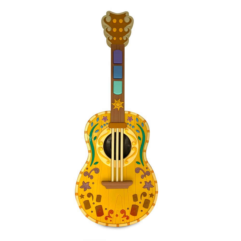 Rapunzel Guitar – Tangled