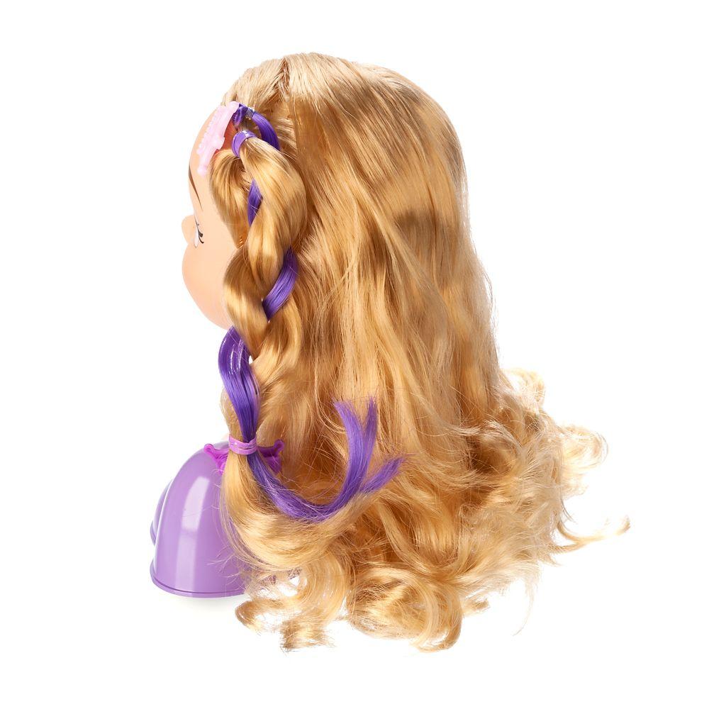 Rapunzel Styling Head