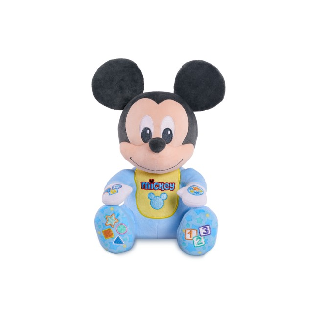 Mickey Mouse Musical Discovery Mickey Plush
